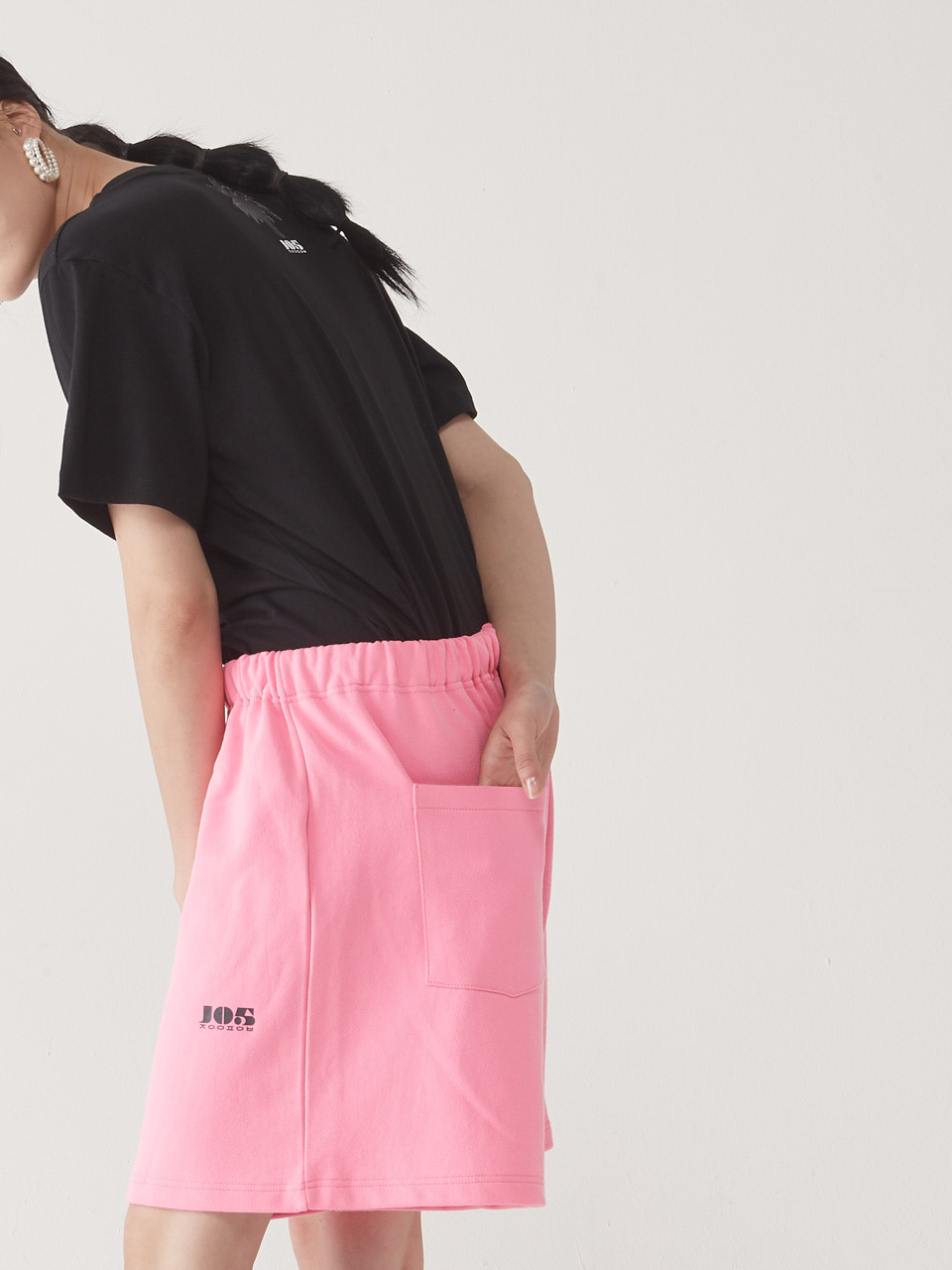 [20% SALE] JERSEY SHORTS