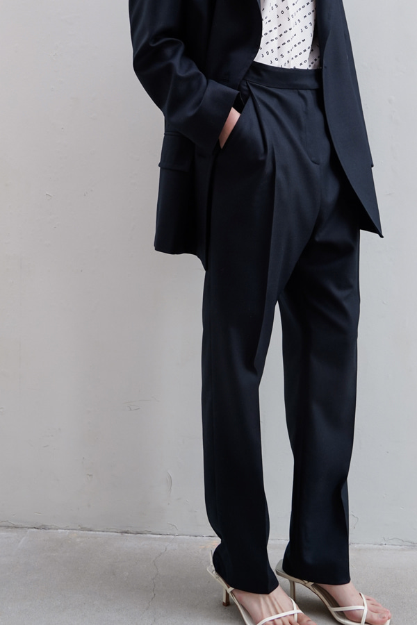 15% MID SEASON SALE [19SS] BOY TROUSERS _ NAVY
